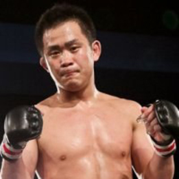 """Hiroshi """"Piroshi"""" Sato"""