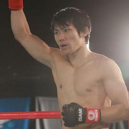 Ken Kawamura