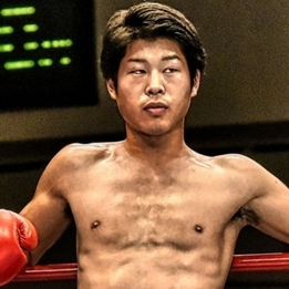 Hokuto Matsumoto