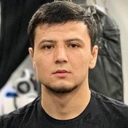 Doston Bozorov