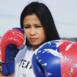 """KC """"Pinay Fight"""" Carlos"""