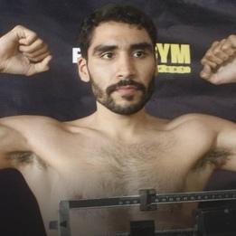 "Rafael Amarillas ""Zurdo El Iraki"" Ortiz"