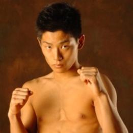 """Takafumi """"Little"""" Ato"""