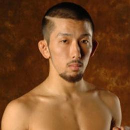 """Takahito """"Pinky"""" Tomozawa"""