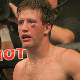 """The American Psycho"" Stephan Bonnar"