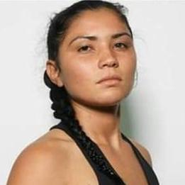 """Rafaela """"Golden Girl"""" das Chagas"""