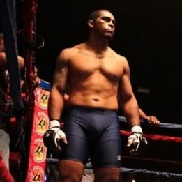 "Joe ""The Juggernaut"" Pacheco"