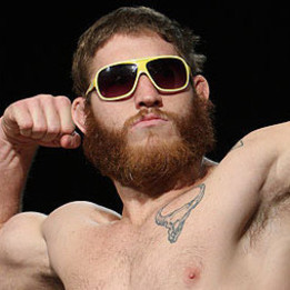 """Filthy"" Tom Lawlor"