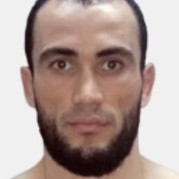 Alisher Asamov