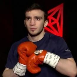 Aznaur Kalsynov