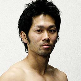 "Tadaaki ""Onibozu"" Yamamoto"