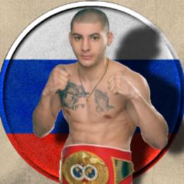 Andrey Kalyuzhnyy