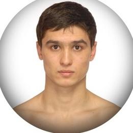 Shahriyor Akhmedov