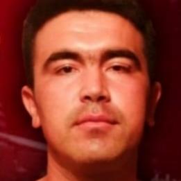 Dilbek Shodiev