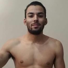 "Luis Fernando ""Pequeno"" Neves"