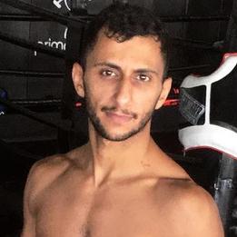 Mohamed Al Katheeri