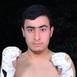 Hamayoon Eshaqzai