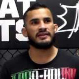 Manny Lozoya