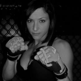 Jamie Driver Vs Cassie Crisano Matrix Fights 6 Mma
