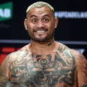 Mark Hunt vs. Antônio Silva