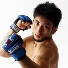 """Shunichi """"Rolling Star"""" Shimizu"""