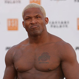 "Kevin ""The Monster"" Randleman"