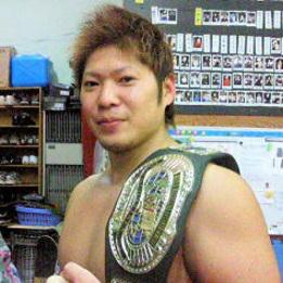 Tsukasa Kawaoka