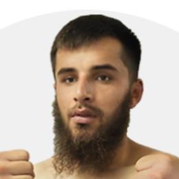 Orzubek Sharifov