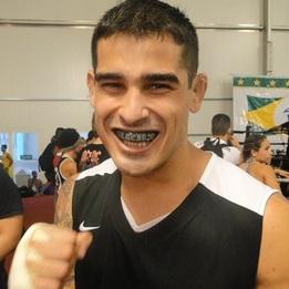 Gabriel Barreiro