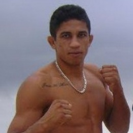 Valdines Silva