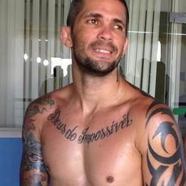 """Leandro """"Sete Bala"""" Magalhães"""