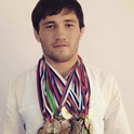 Abusupyan Alikhanov vs. Khalid Murtazaliev