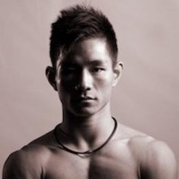 """Jian Ping """"Tiger"""" Yang"""