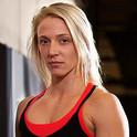 Aleksandra Albu vs. Emily Whitmire