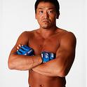 """Kazuo """"Grabaka Hitman"""" Misaki"""
