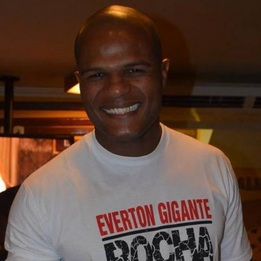 "Everton ""Gigante"" Rocha"