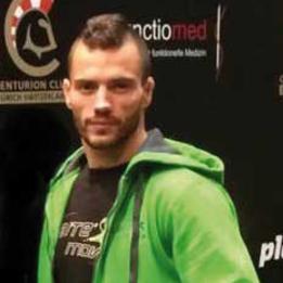 Marcio Ribeiro Oliveira