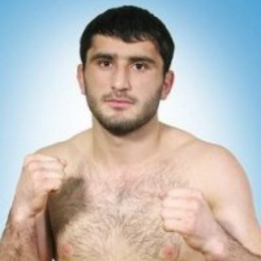 "Murad ""Hunter"" Abdulaev"