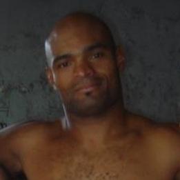 """Marcus Vinicius """"Montanha"""" Lopes"""