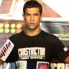 Gildasio Ferreira