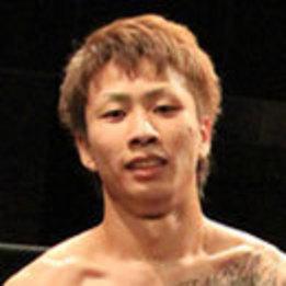 Shunichi Koga