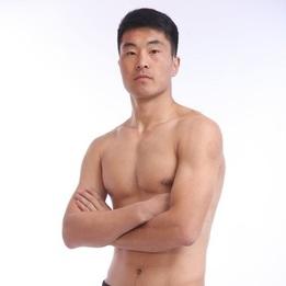 """Gele """"Gallant Warrior"""" Qing"""