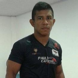 "Paulo ""Paulinho Capoeira"" Oliveira"