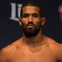 Rafael Carvalho vs. Melvin Manhoef II