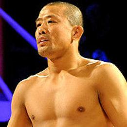 """Shigeyuki """"Pit"""" Uchiyama"""