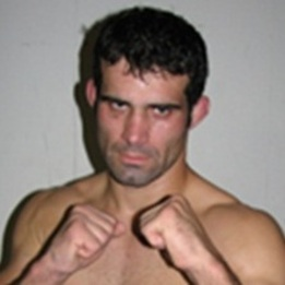"""Matt """"The Belt Collector"""" MacGrath"""