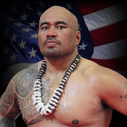 "Siala ""Mighty Mo"" Siliga"