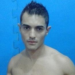"""Alencar """"Tiger"""" de Oliveira"""