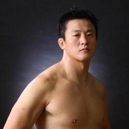 Dong Guk Kang