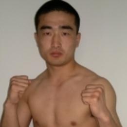 """""""Hammer Master"""" Chengjie Wu"""